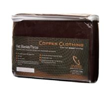 Copper Infused Blanket for Joint Support in Dogs